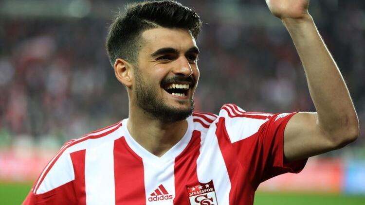Fatih Aksoy, Sivasspor'a veda etti Beşiktaşa mı dönüyor