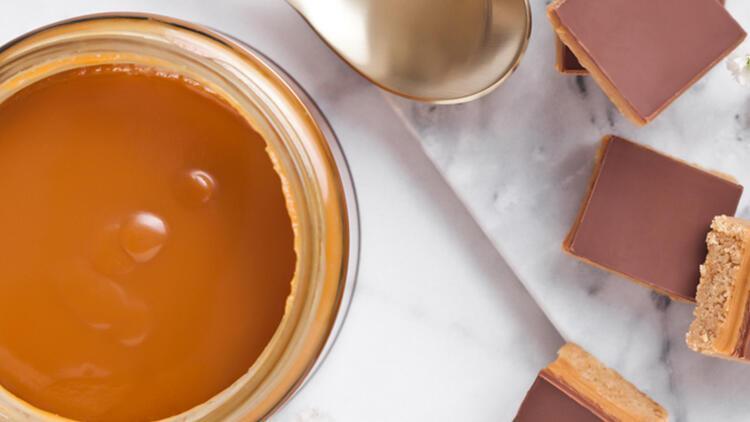 Karamel sos tarifi
