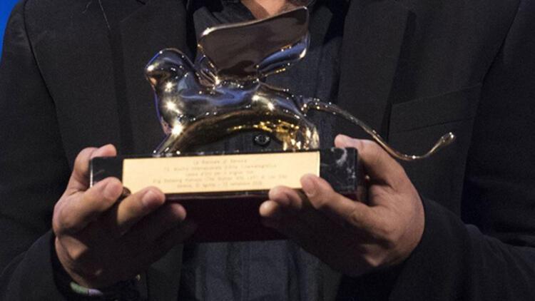 77. Venedik Film Festivali'nde 'Altın Aslan' için yarışacak filmler belli oldu