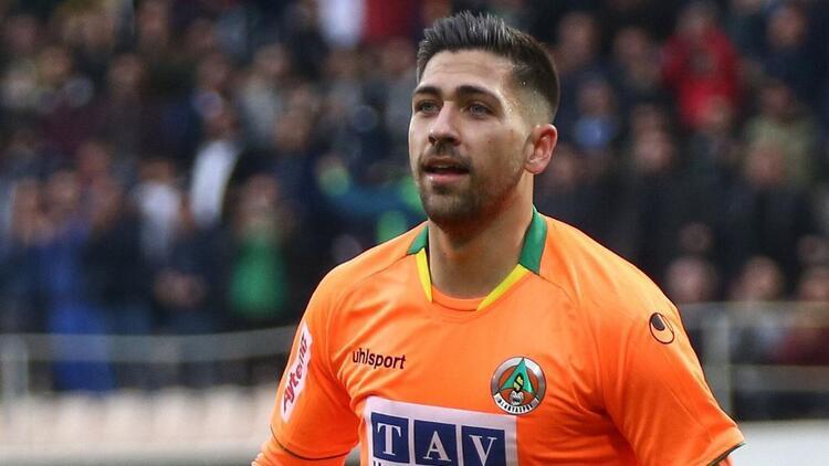 Son dakika transfer haberi   Lazio, Alanyaspordan Bakasetası istiyor