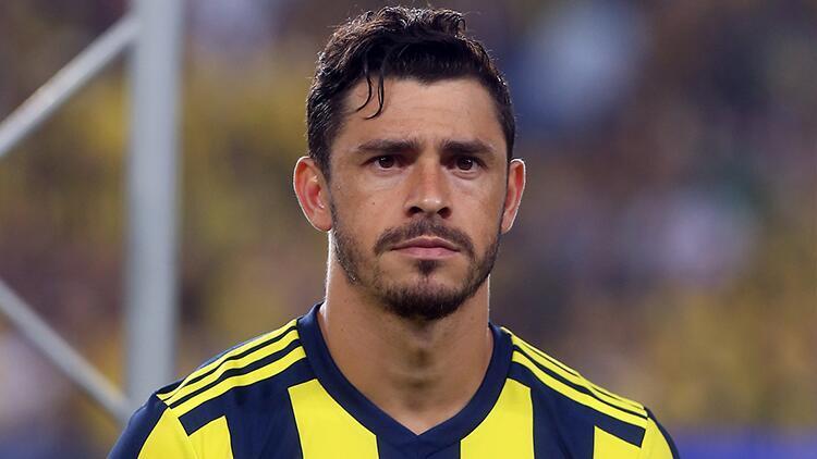 Son Dakika | Fenerbahçede Giuliano davası CASa gidildi...