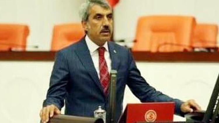 Kilis Milletvekili Ahmet Salih Dal'ın koronavirüs test sonucu pozitif çıktı