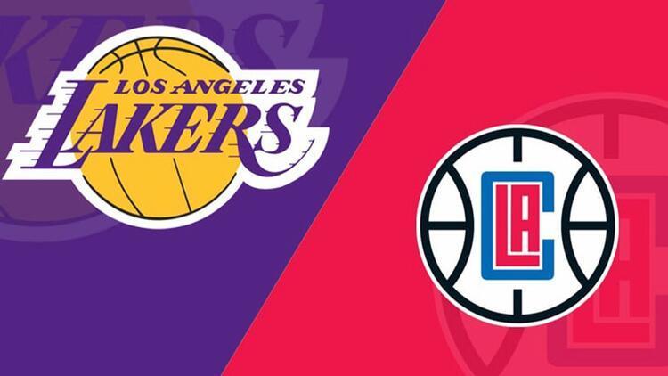 Los Angeles derbisinde önemli isimler yok NBA yarın gece başlıyor...