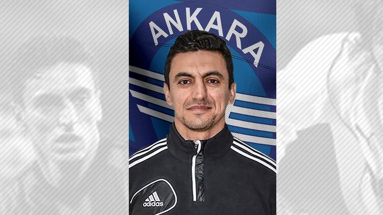 Transfer haberleri   Ankara Demirsporda Ümit Bozkurt dönemi