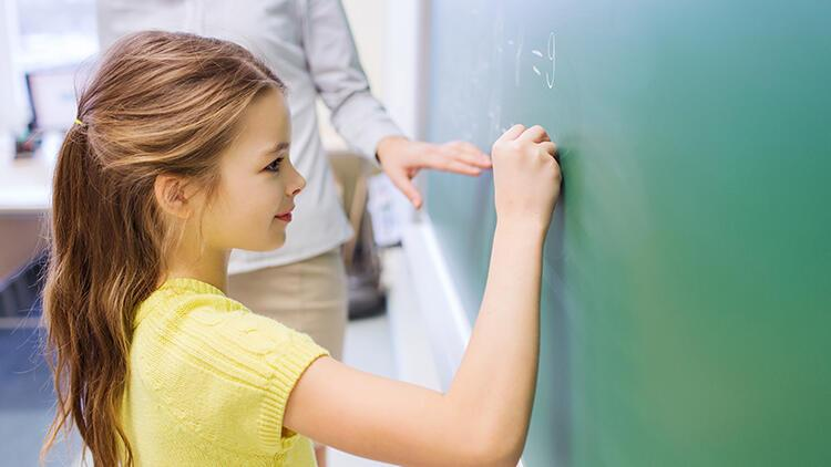 Her öğrenci matematik yapabilir mi?