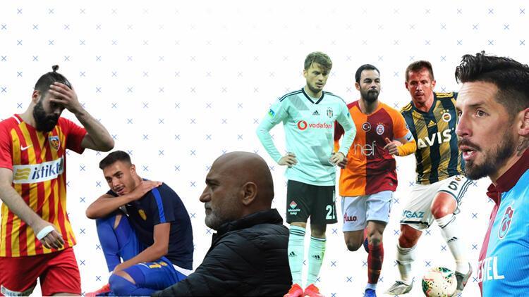 Son Dakika Haberi | Süper Lig'de küme düşme kaldırıldı! Ankaragücü, Malatyaspor ve Kayserispor geri döndü