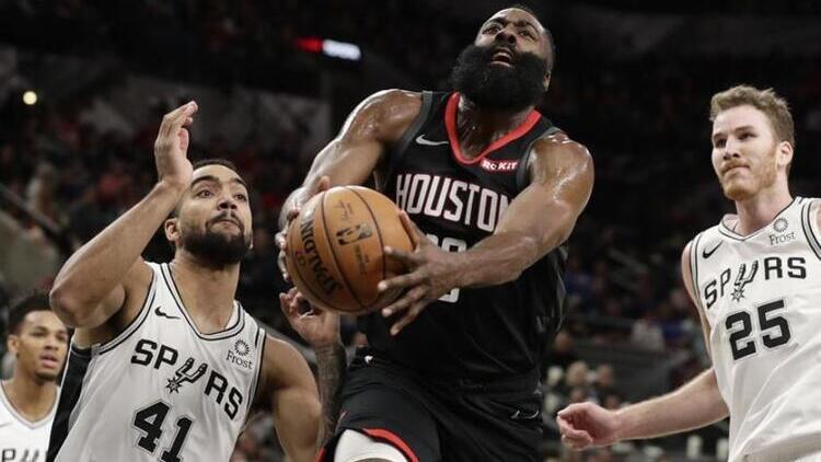 NBA kampında 9 gündür koronavirüse rastlanmadı