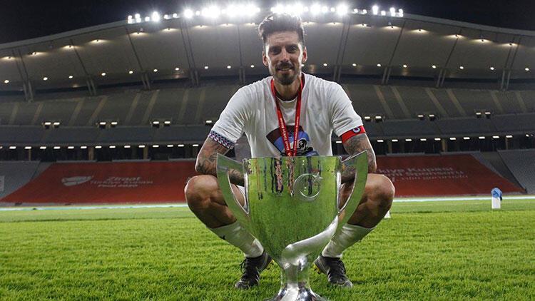 Son Dakika | Trabzonsporda Jose Sosadan ayrılık cevabı