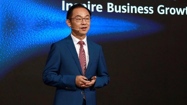 Huawei: Tepeden tırnağa yenilenmeye ihtiyaç var