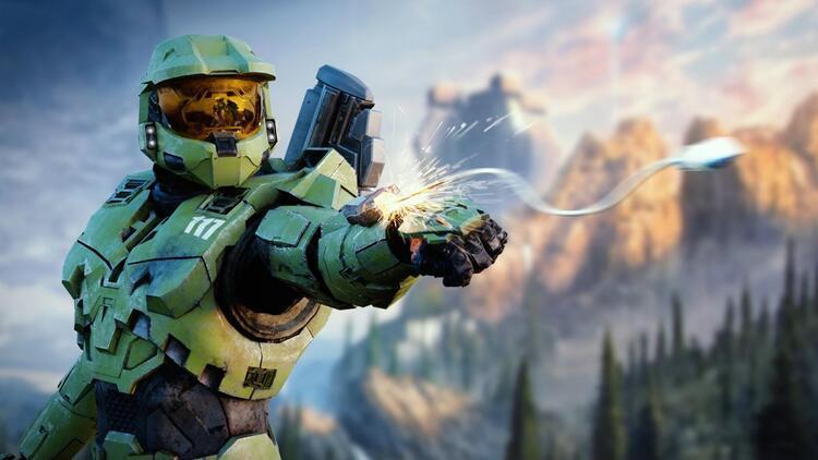 Razer, Halo Infiniteın lisanslı ürünlerini geliştirecek