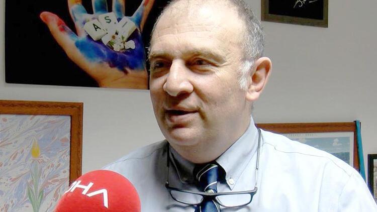 Bilim Kurulu Üyesi Prof. Dr. Karadan aşı uyarısı