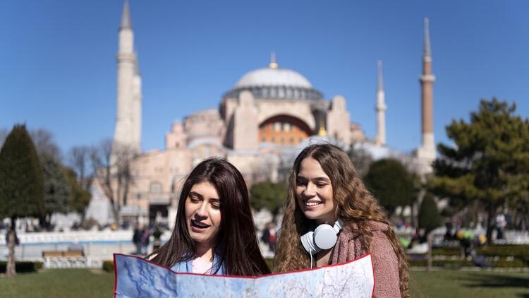 Tadına vararak İstanbul'u gezin