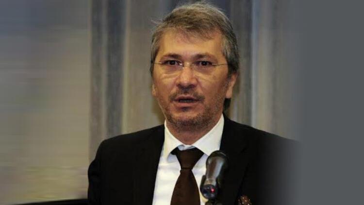 Bayram Akgül: İnşallah Adanaspor bir daha böyle bir duruma gelmez, küme düşmeyiz...