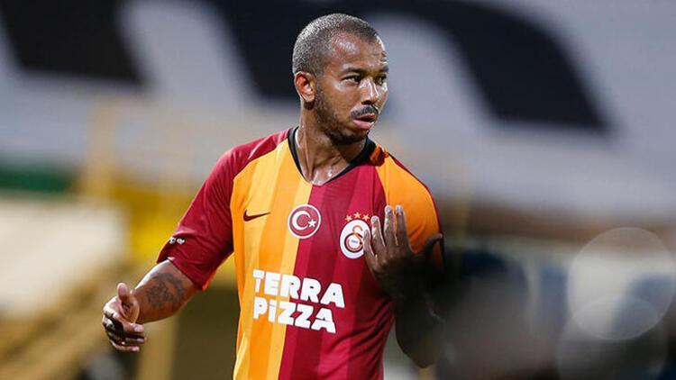 Son Dakika   Galatasaraydan ayrılan Marianonun transferini duyurdular