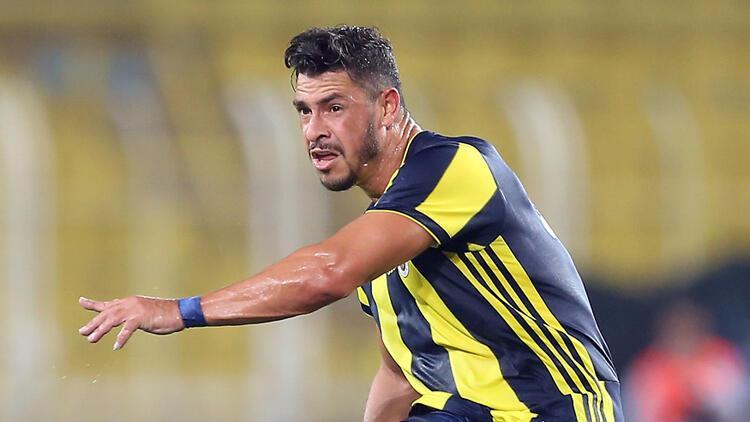 Son Dakika | Fenerbahçede Giuliano bilmecesi | Transfer Haberleri