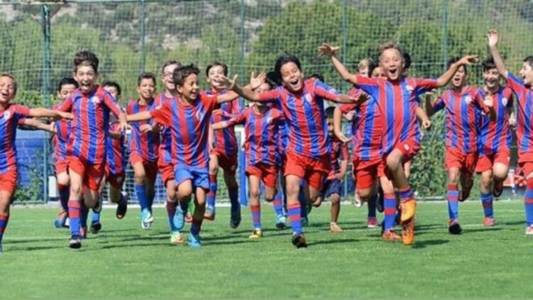 Altınordu Futbol Okulları 141. şubesini açtı