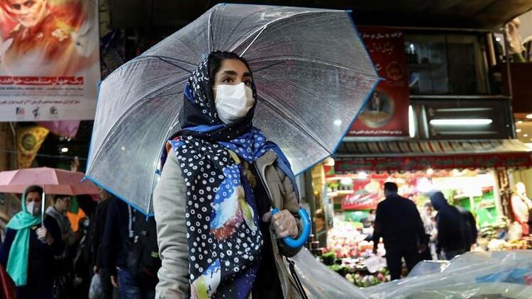 İranda koronavirüs kaynaklı can kayıpları artıyor