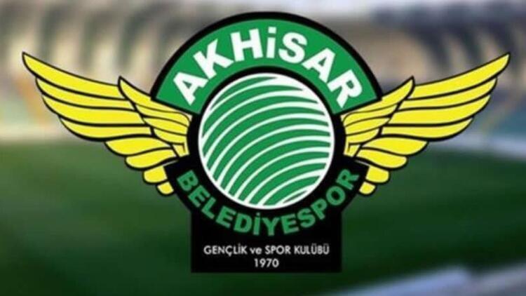 """Akhisarspor'dan TFF'ye tepki! """"Sadece düşen takımlar etkilenmiş gibi göstermek..."""""""