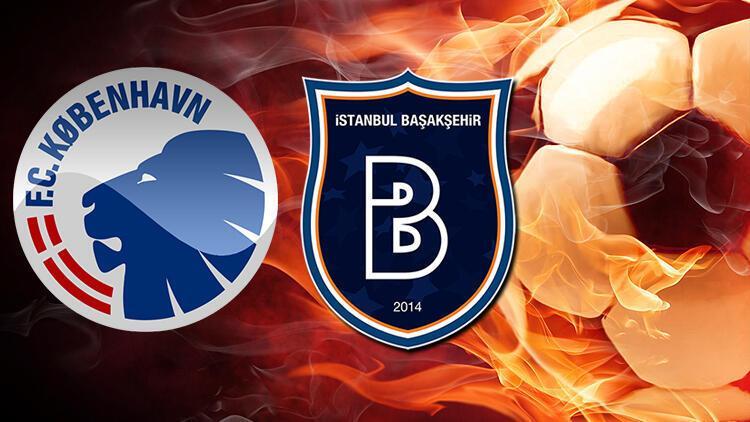 Son dakika | Kopenhag - Medipol Başakşehir rövanşı seyircisiz! UEFA Avrupa Ligi...