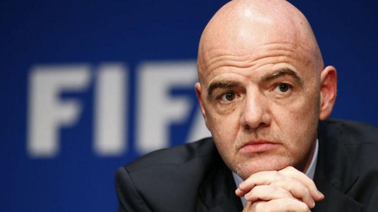 Son Dakika | FIFA Başkanı Gianni Infantino'ya rüşvet ve yolsuzluk soruşturması!