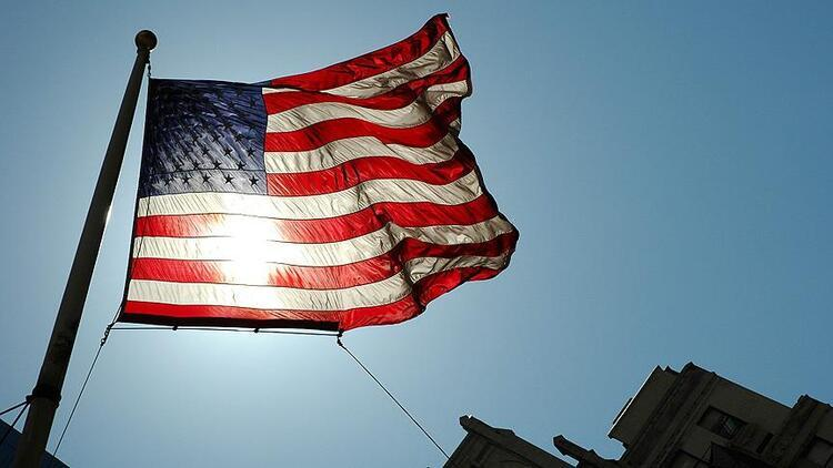 ABD ekonomisi ikinci çeyrekte Kovid-19un etkisiyle rekor seviyede daraldı