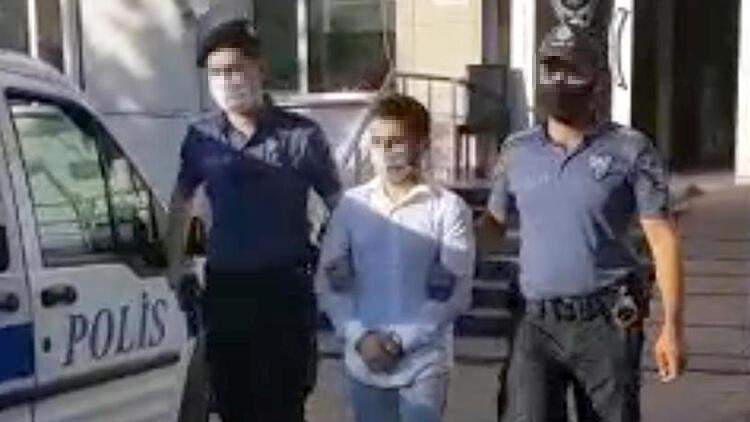 Tekirdağ'da, DEAŞ'la irtibatlı 1 kişi hakkında karar