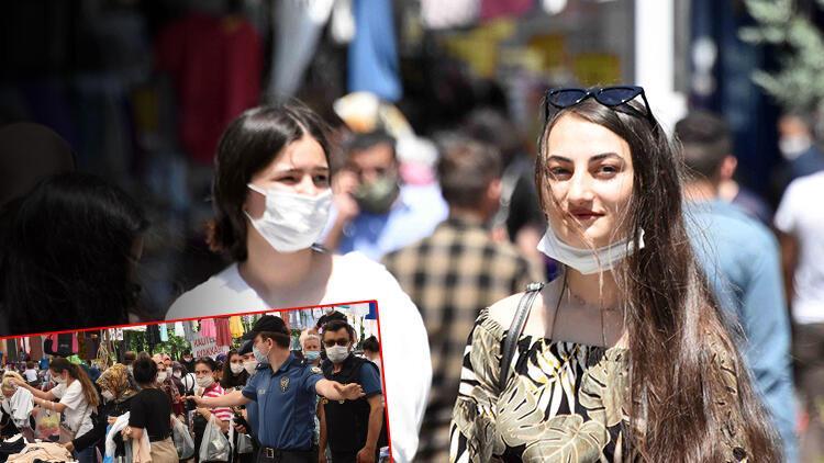 Son dakika haberi: Adana'da koronavirüs önlemleri: Maske takmak zorunlu hale geldi