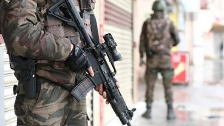 Son dakika haberi: İçişleri Bakanlığı duyurdu! 5 terörist ikna yoluyla teslim oldu