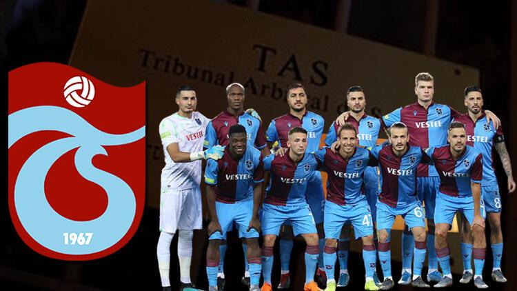 Son Dakika   CAS, skandal bir kararla Trabzonspor'un itirazını reddetti! Ahmet Ağaoğlu'ndan ilk tepki...
