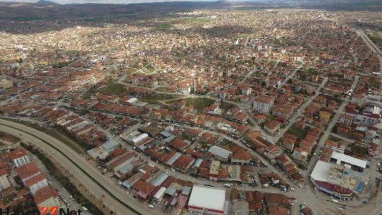 Kırıkkale'de maske takmak zorunlu hale getirildi