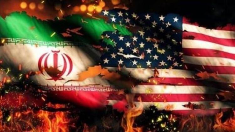 ABDden İrana kritik yaptırım hamlesi
