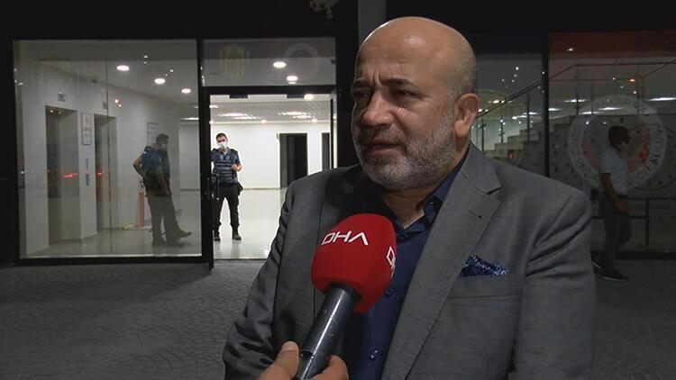 Adana Demirspor Başkanı Murat Sancak: 'Ayağımıza gelen kısmeti teptik'