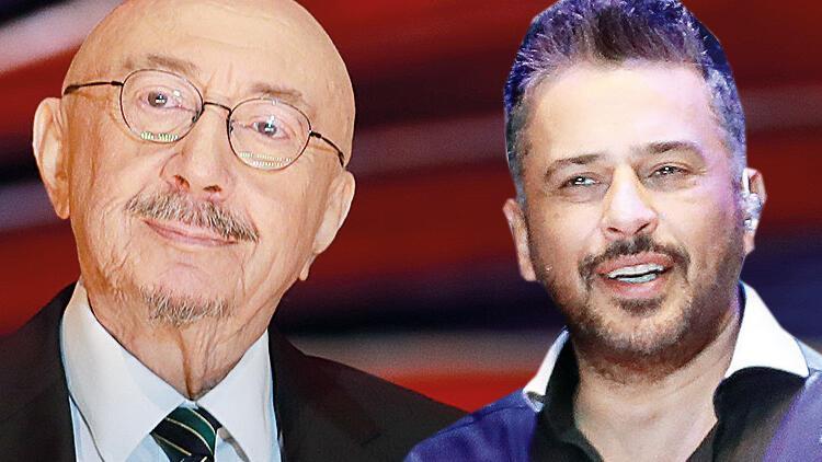 Özdemir Erdoğan: Kendi sanatınızı aşağılamayın