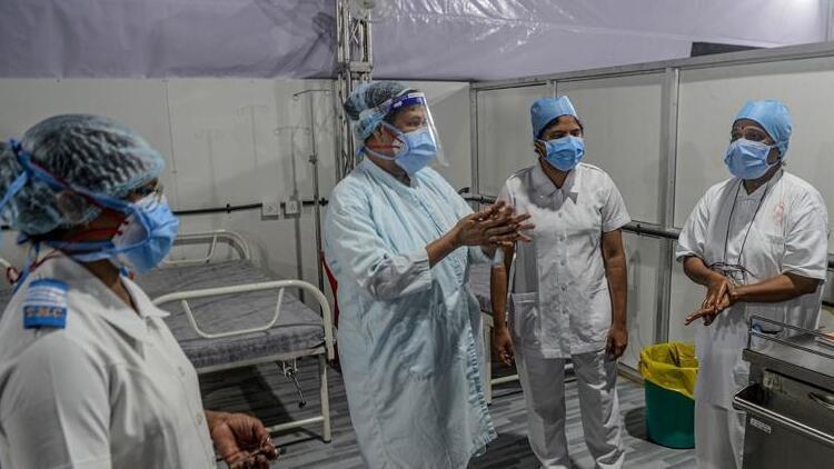 Üç ülkede koronavirüs kabusu bitmiyor