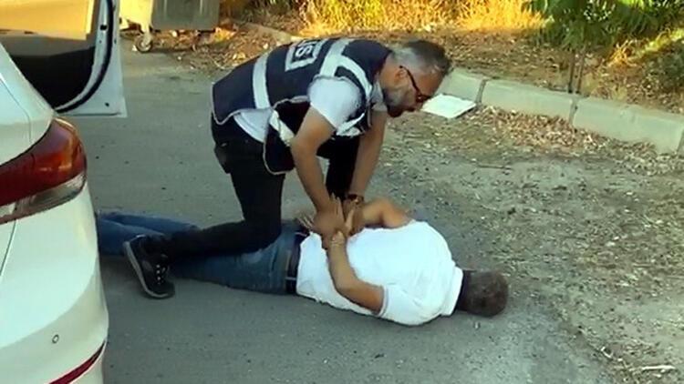 Ankarada, uyuşturucu tacirlerine operasyon: 22 tutuklama