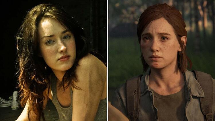 The Last of Us Part 2'nin Ellie'si final sahnesi hakkında konuştu