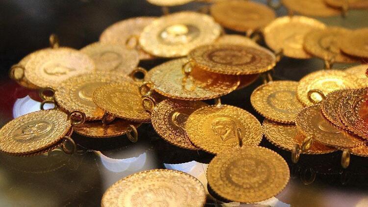 Son dakika... Altın fiyatları rekor kırdı