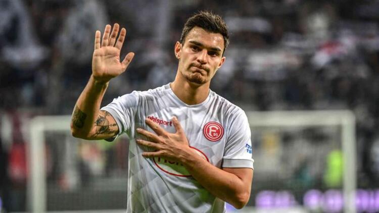 Son Dakika Transfer Haberi | Galatasaray, Kaan Ayhanın transferini bitiriyor