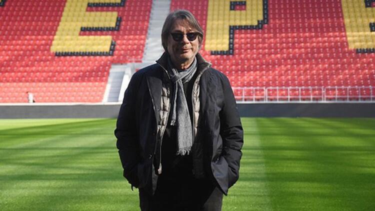 Göztepe Başkanı Mehmet Sepil: Kulübe Avrupa ve ABDden ilgi var, biten bir şey yok...