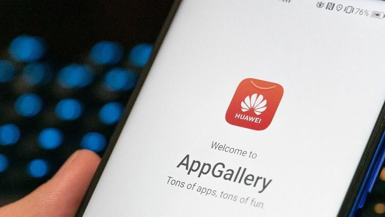 Huawei AppGallery 700 milyon kullanıcıya ulaştı