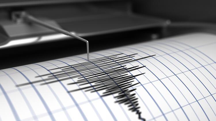 Deprem mi oldu, en son nerede deprem oldu İşte ülkemizde meydana gelen son depremler listesi