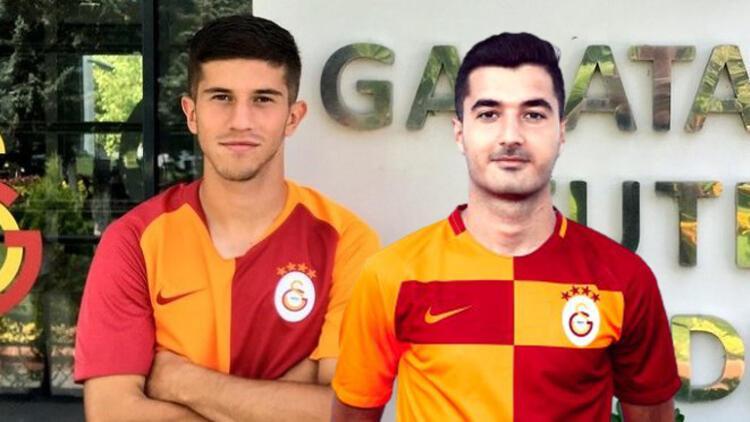 Transfer haberleri | Galatasaray'dan Altay'a Mirza Cihan ve Sefa Özdemir...
