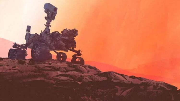 NASA, Mars yolculuğu için herkese bilet dağıtıyor