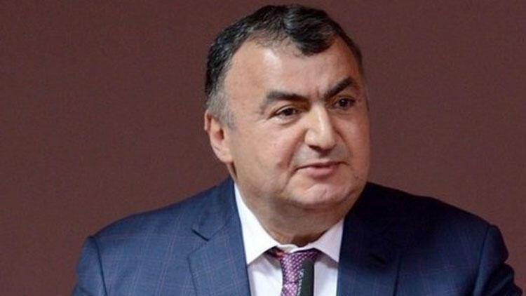 DATÜB Genel Başkanı Kassanov'dan Kurban Bayramı mesajı
