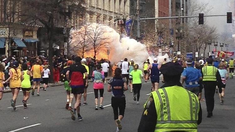 Boston Maratonu bombacısının idam cezası durduruldu
