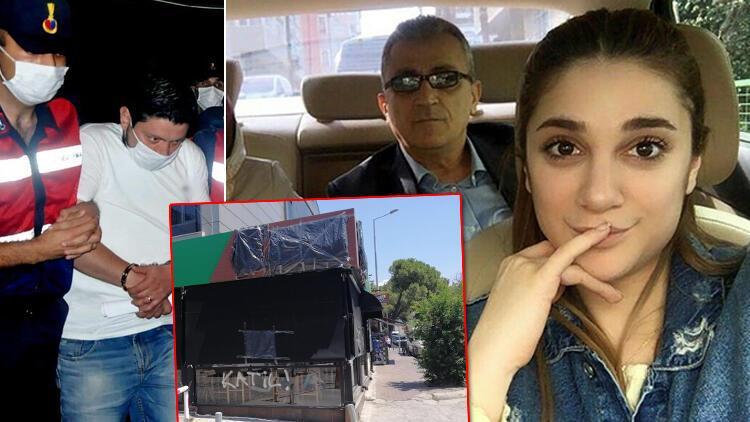 Son dakika haberi: Pınar Gültekin'in acılı babasından şok iddia: Ceren ortaya çıksın ve bütün bildiklerini anlatsın