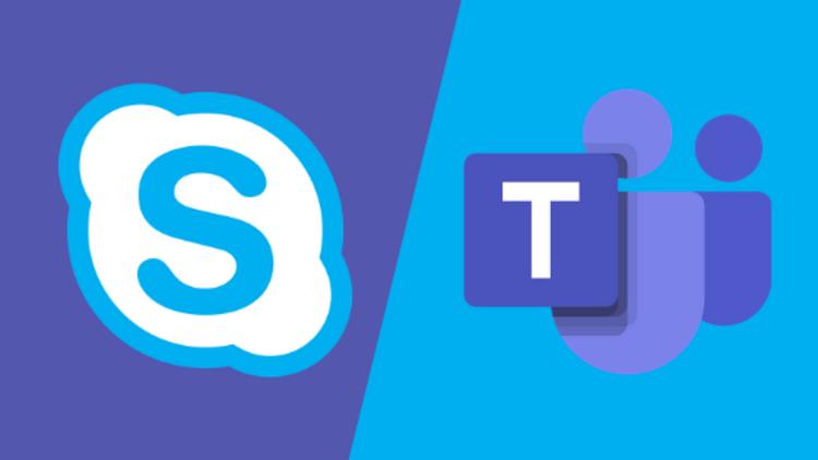 Microsoft Teams büyüyor, Skype Kurumsal tarih oluyor