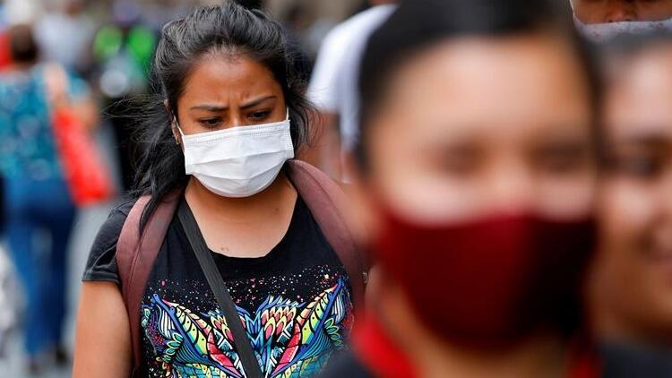 Meksika, koronavirüs salgınında en çok ölümün kaydedildiği 3. ülke oldu