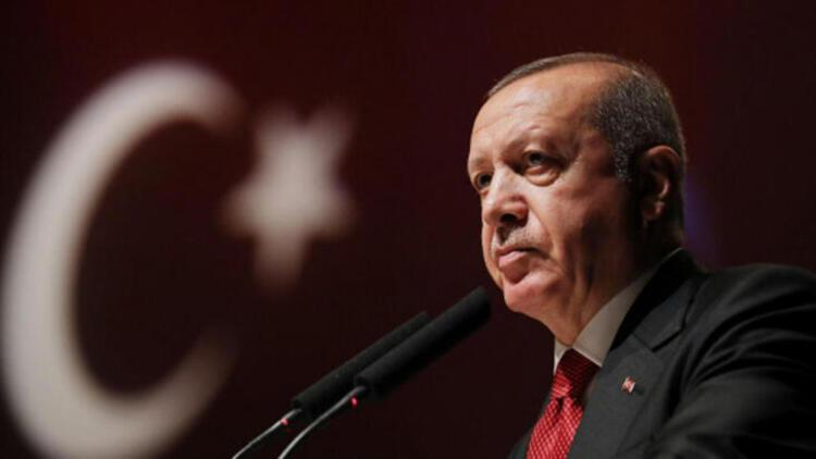 Son dakika haberi:  Cumhurbaşkanı Erdoğan liderlerle bayramlaştı
