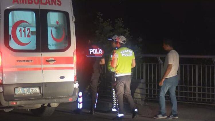 Sarıyer'de motosiklet kazası: 2 kişi hayatını kaybetti
